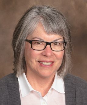 Nancy Hyske